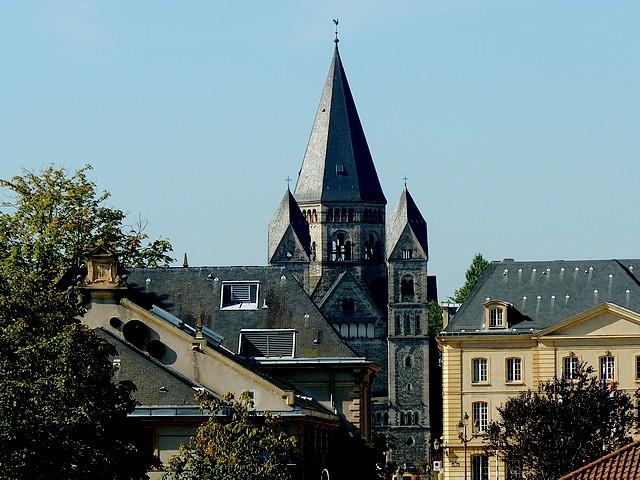 Ville de Metz 27 Marc de Metz 20 09 2012