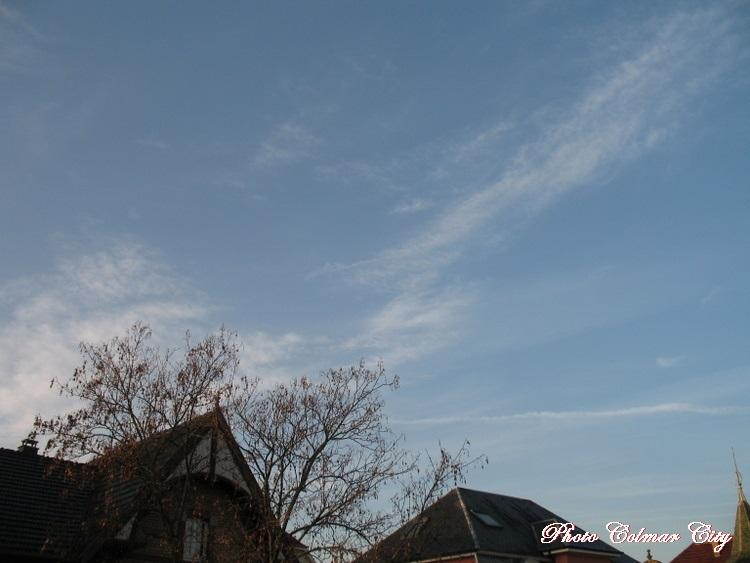 Ciel d'Alsace 191