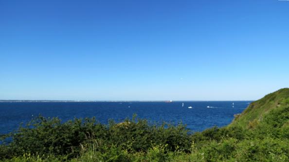Escapade iodée à l'Île de Groix (Morbihan) - Depuis Port Tudy  sur le sentier côtier