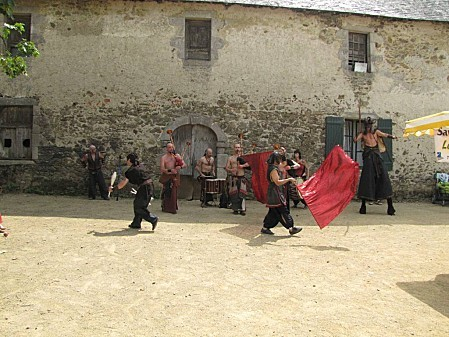 Le-Marche-Medieval-de-St-Mesmin 2863
