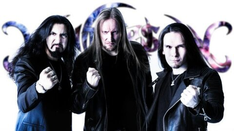 "WINTERSUN - ""Eternal Darkness (Autumn)"" (Lyric video)"