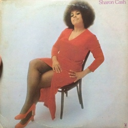 Sharon Cash - Same - Complete LP