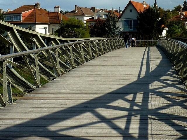 Metz le parc de La seille 7 Marc de Metz 19 10 2012