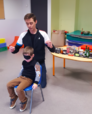 Massages sonores dans les classes de PS