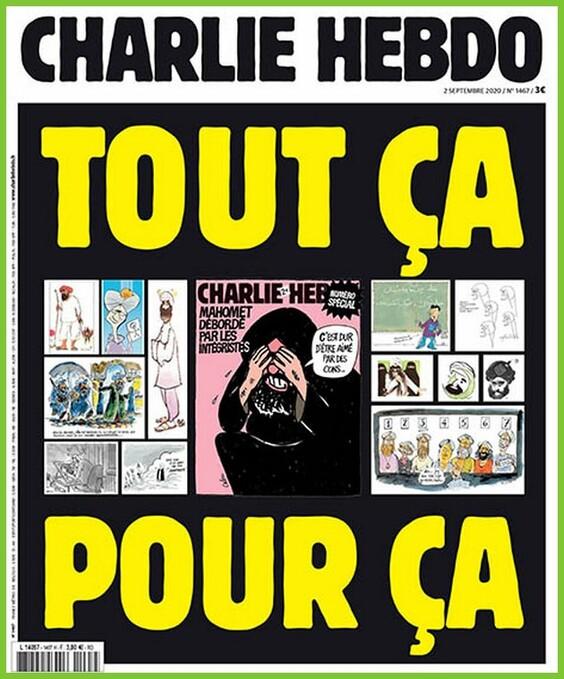 Deux dangers en France ,être vigilant !