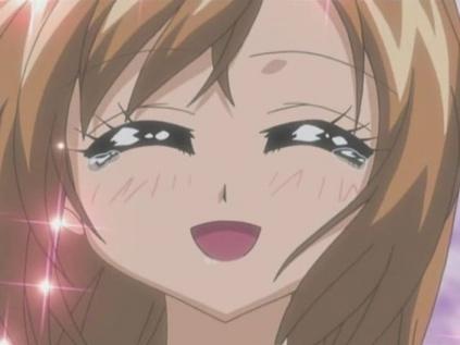 """Résultat de recherche d'images pour """"pleurer de joie manga"""""""