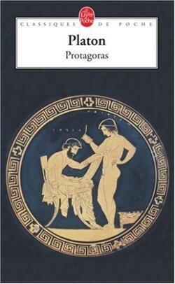 Protagoras - Platon