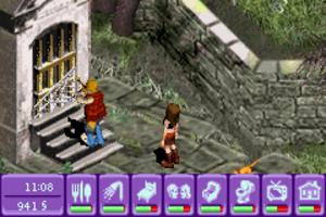 Urbz #3 Quartier Sims