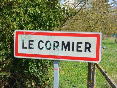 Le circuit Blanc du Cormier