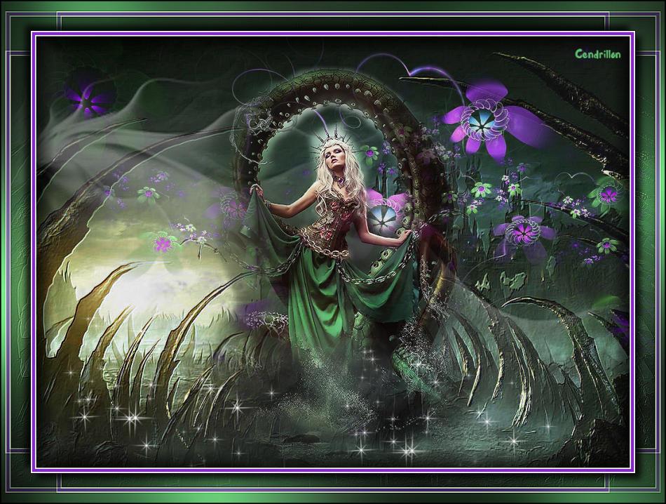 Venus - Sybel