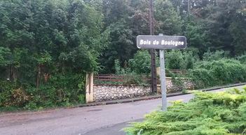 2ème étape : Méréville - Montargis