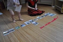 Montessori entre soeurs