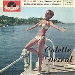 Colette Dereal :  Dédié à Pierrot