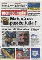 COVERS 2014 : 16 Unes (au 12 août)