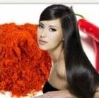 Cheveux, couleur... ou pas