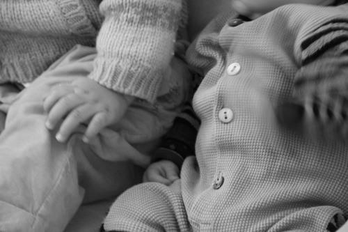 Est-ce une bonne idée que certains bébés viennent de loin ????
