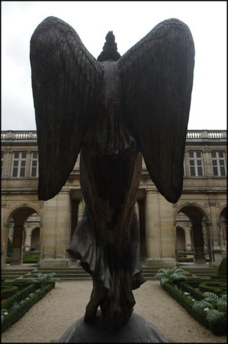 L'Ange de Carnavalet