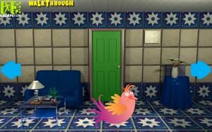 Jouer à EscapeFan Room 04 escape