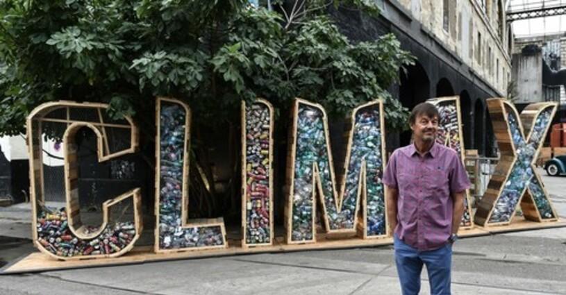 Le Climax Festival : écologiquement musical