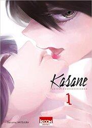 Kasane tome 1- la voleuse de visage