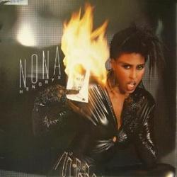 Nona Hendryx - Nona - Complete LP