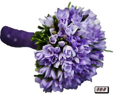 Tubes : Bouquets de fleurs
