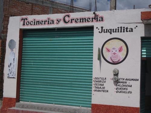 Oaxaca et ses alentours