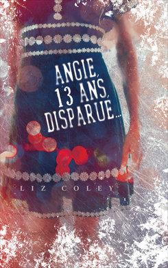 Angie 13 ans Disparue