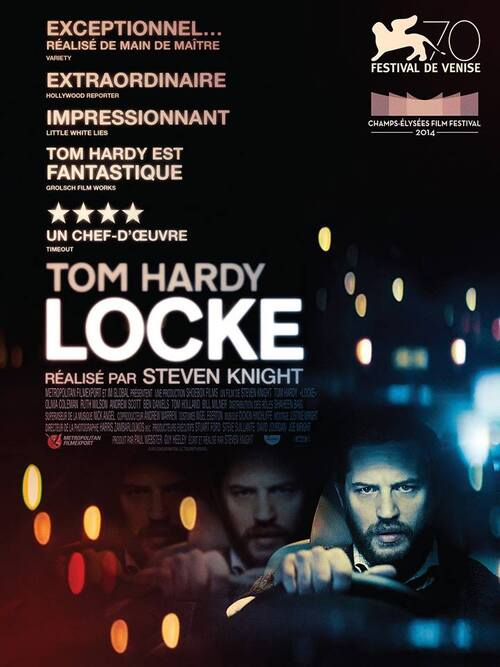 "Bonsoir a l'honneur : "" Locke """