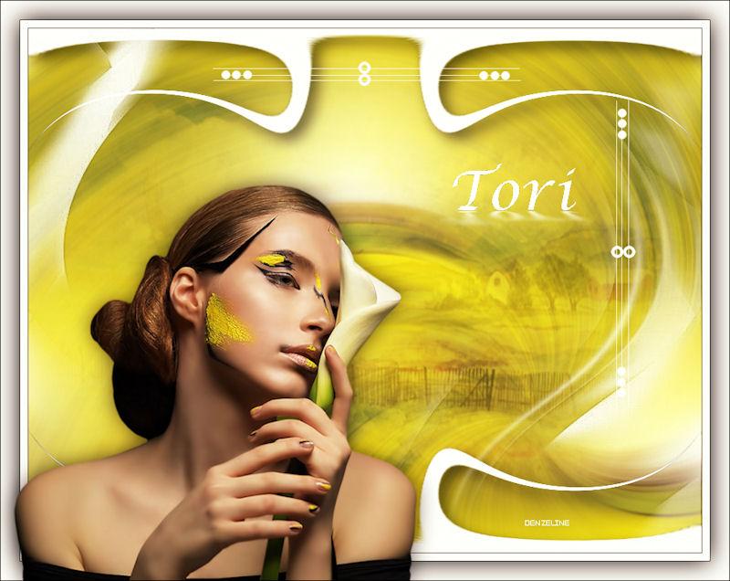 Vos versions de Tori