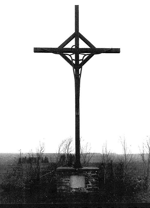 Croix (Milliomont)