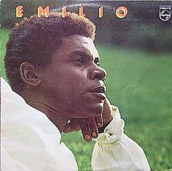 Emilio Santiago - Emilio - Complete LP