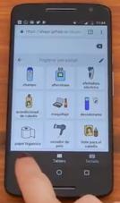 Cboard : application web de CAA soutenue par l'UNICEF
