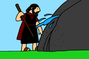1_Moès déshonnête Dieu