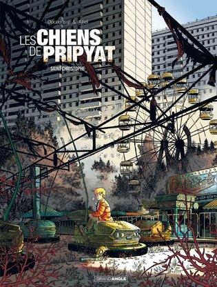 Les Chiens de Pripyat