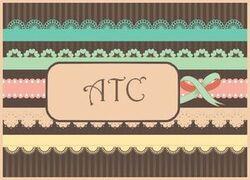 Echange ATC Noel 2020 ( 01)
