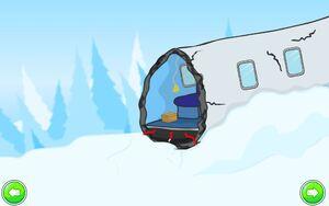 Jouer à Arctic danger escape