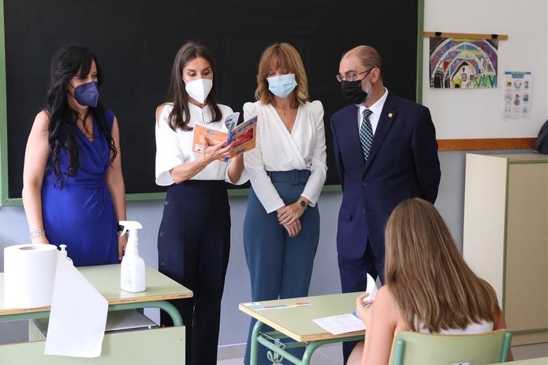 Curso Escolar 2021/2022.