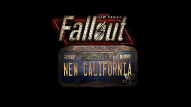MOD : Fallout News Vegas : New California et plus encore