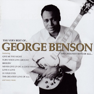 george benson album download