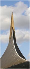 Le clocher...!!!