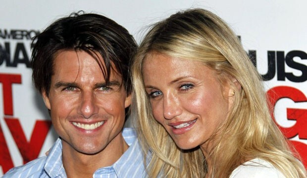 Tom Cruise - Cameron Diaz