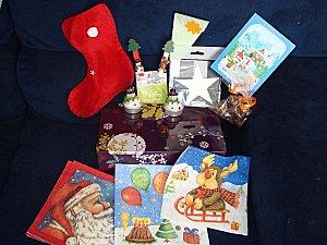 échange de Noël2009 Delphine(calamity80) à Cathie DSC006
