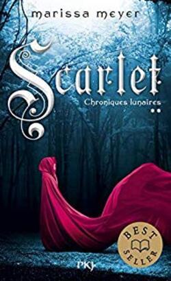 Chroniques lunaires : Scarlett LC