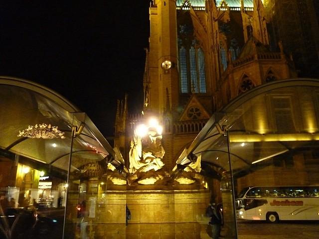 Metz la nuit 5 Marc de Metz 2012