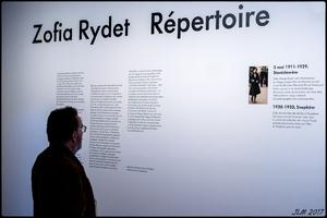 Répertoire (Zofia Rydet)