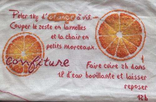 oranges de llp