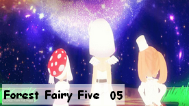 Forest Fairy Five 05
