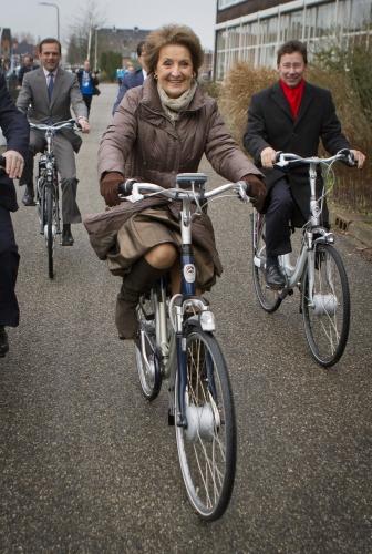 Vélos la Gazelle