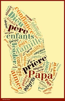 Prions pour les Pères